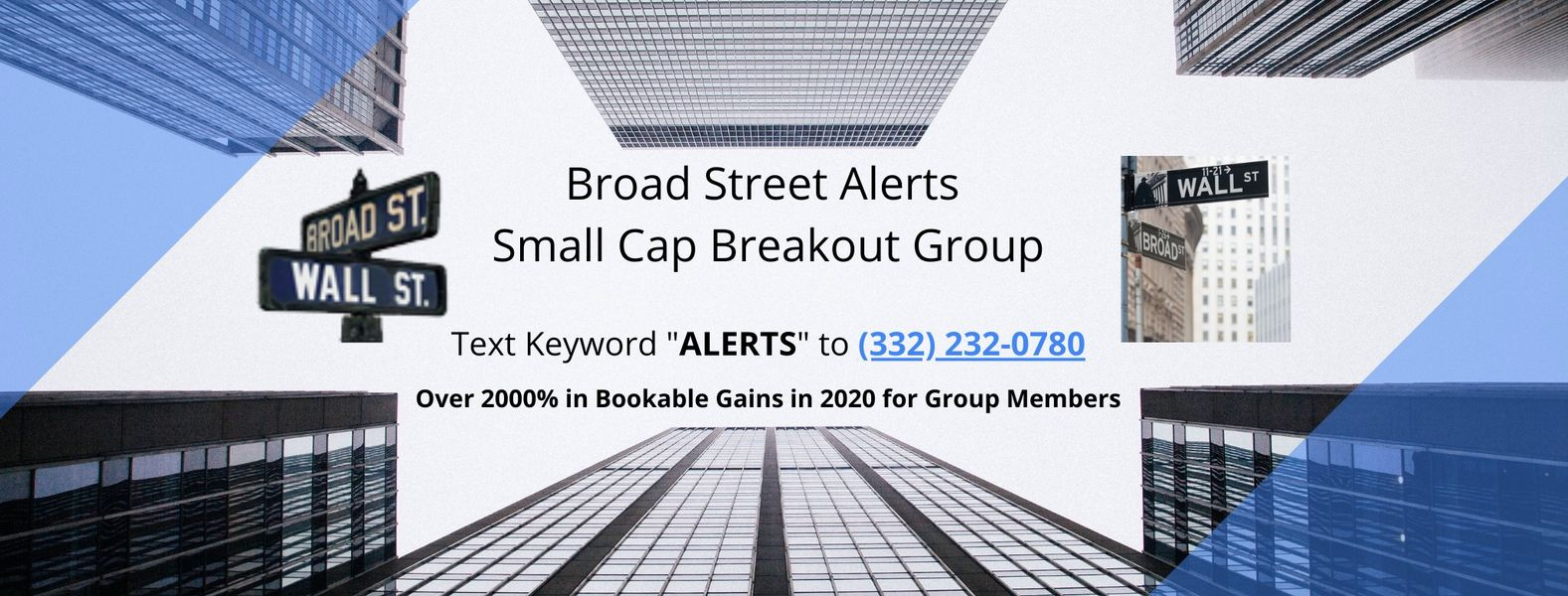 Facebook Group Small Cap Breakout Stocks
